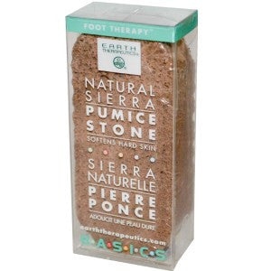 Earth Therapeutics, Natural Sierra Pumice Stone
