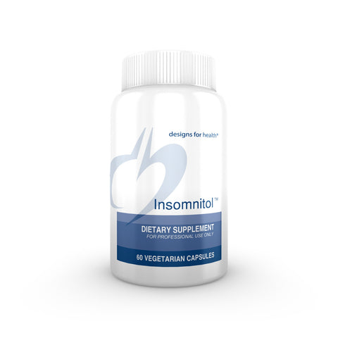 Sleep problems?  Look no further - Insomnitol - Highest Rated Sleep Supplement