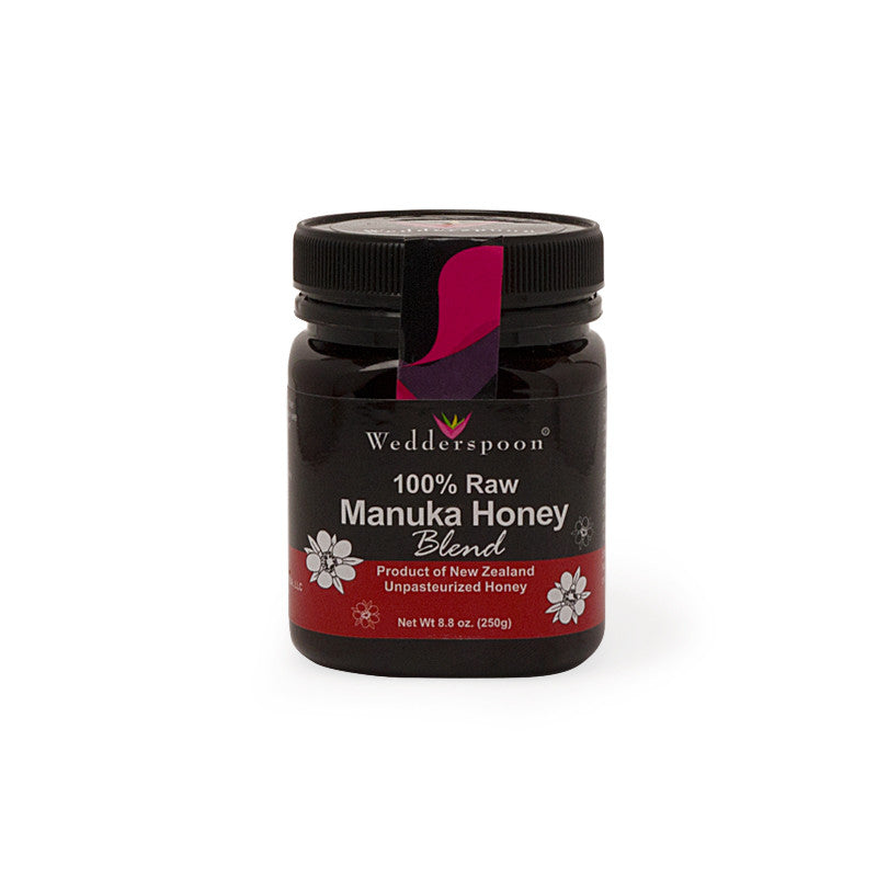 Raw Manuka Honey Blend