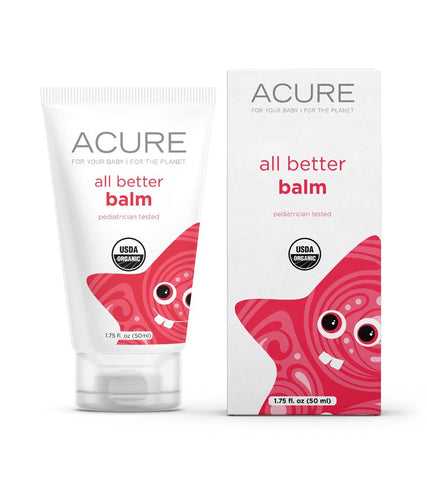 Acure - All Better Balm