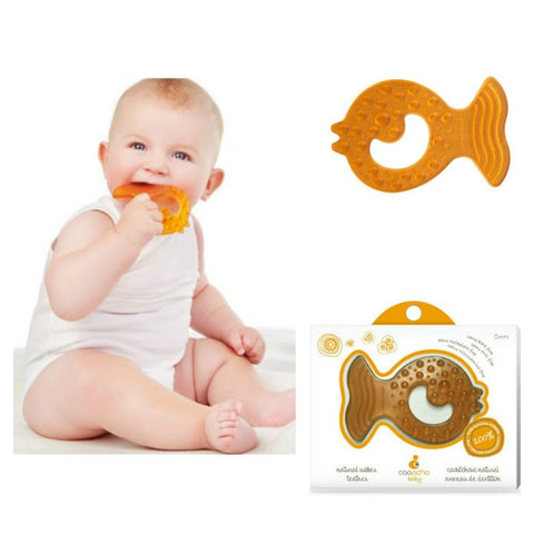 Caa Ocho - Teether Fish