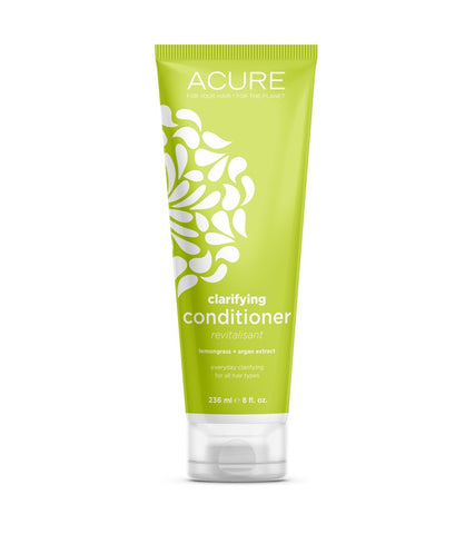 Acure - Clarifying Conditioner