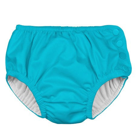 Green Sprouts - Snap Reusable Absorbent Swim Diaper