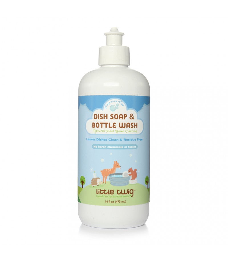 Little Twig - Dish Soap & Bottle Wash