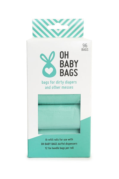 Oh Baby Bags - Refills