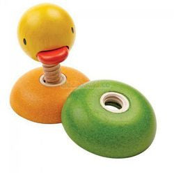 Plan Toys - Duck Twister