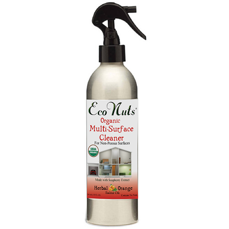 Eco Nuts Organic Surface Cleaner