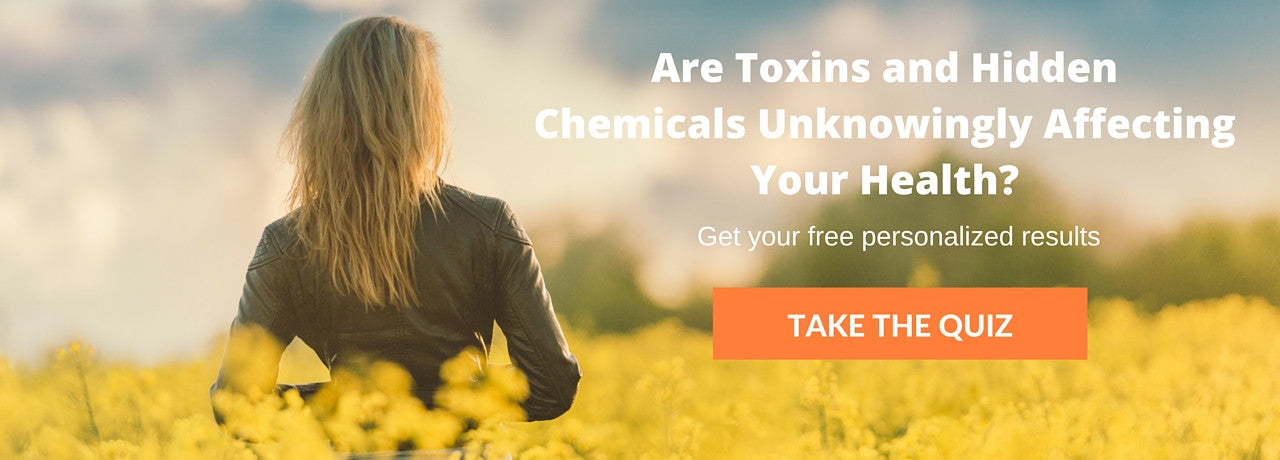 Toxin and chemical quiz
