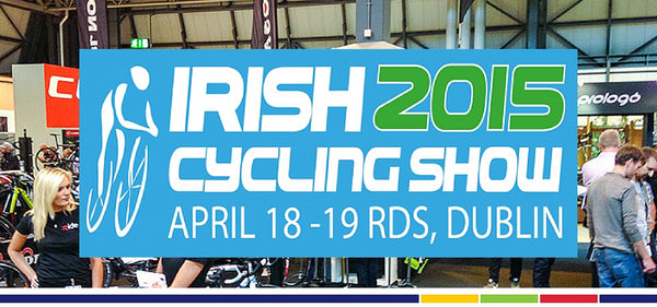 IRISH CYCLING SHOW 2015