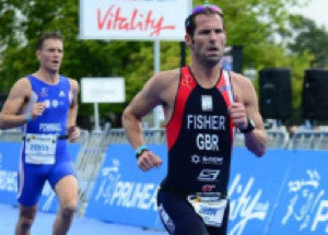 Matt Fisher | Triathlete & VP of Marketing
