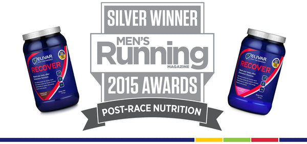 MEN'S RUNNING 2015 PRODUCT AWARDS