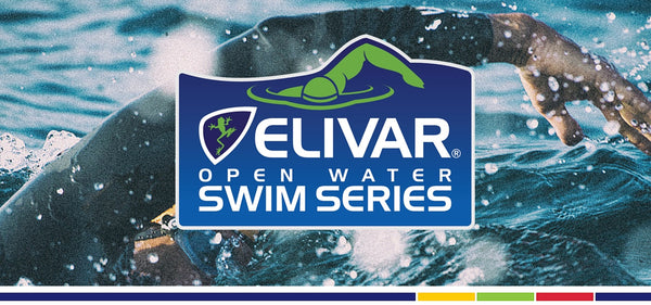 Open Water Swim Off Cornwall With The Mad Hatters Elivar Sports Nutrition