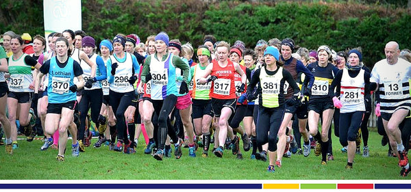 SCOTTISH MASTERS XC CHAMPIONSHIP
