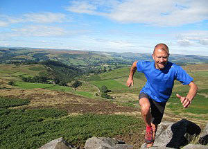 Dave Taylor | Fell Runner and Coach