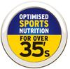 Elivar - Sports Nutrition Optimised for Athletes Over 35
