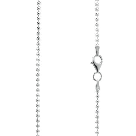 CBL-180 Bead 180 Chain 1.8mm | Teeda