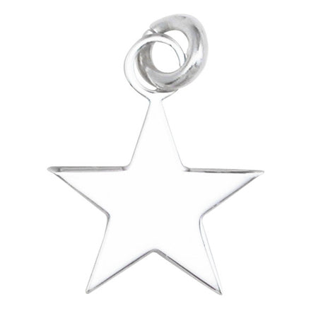 P-1050 Star Charm Medium | Teeda