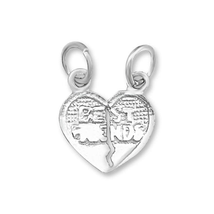 P-2510 Best Friends Charm | Teeda