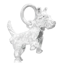 P-3500 Dog Scottish Terrier Charm | Teeda
