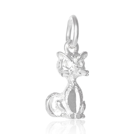 P-3550 Cat Kitty Kitten Charm | Teeda