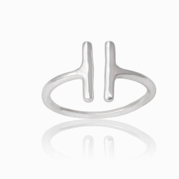 R-2047 Parallel Bars Ring