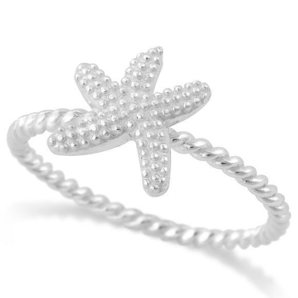 R-2050 Starfish Ring