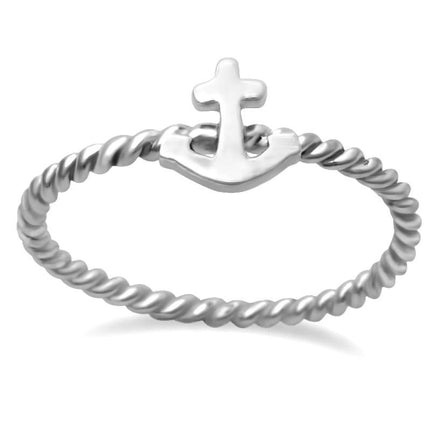 R-2051 Anchor Ring | Teeda