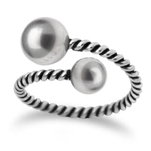 R-2062 Twisted Wire Ring | Teeda