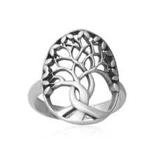 R-5002 Tree of Life Ring | Teeda