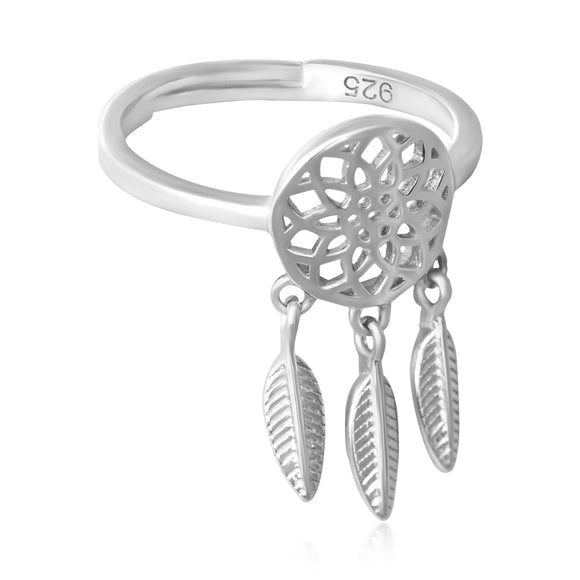 R-5007 Dream Catcher Ring