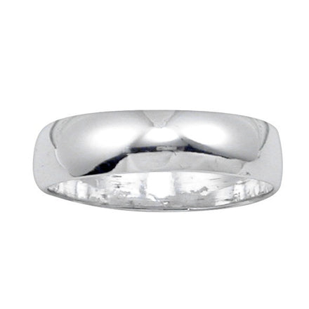 RB-050 Classic Wedding Band 5mm | Teeda