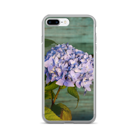 HYDRANGEA iPHONE CELL CASE
