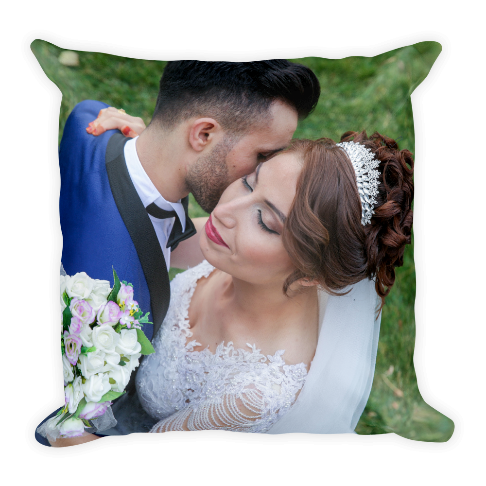 MARRIED COUPLE PILLOW