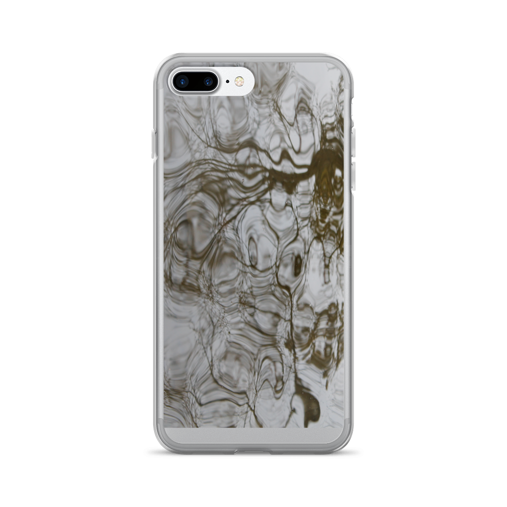 REFLECTION TEXTURE iPHONE CASE