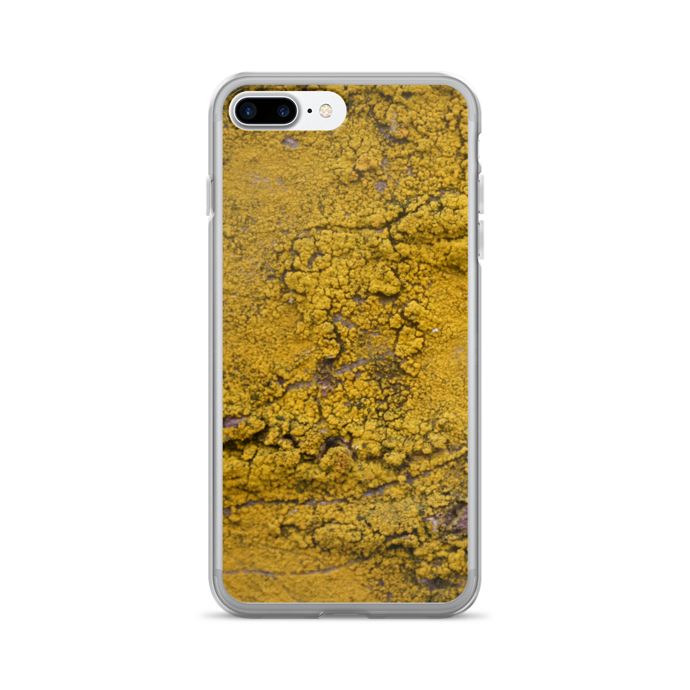 ROCK TEXTURE iPHONE CASE