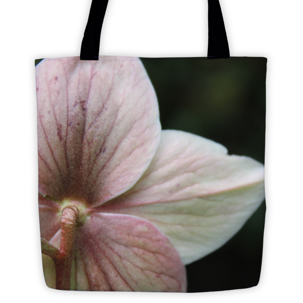 Gathering groceries need not be hard on the environment and can be a beautiful experience when surrounding the self with photo totes inspired by nature. Made in America, these 100% spun polyester weather resistant fabric are ideal for any climate.