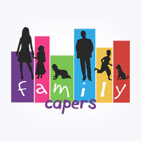 Feature in Family Capers