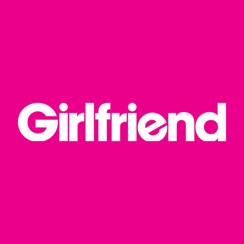 Girlfriend April Edition