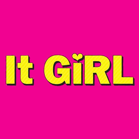 It GIRL December Edition