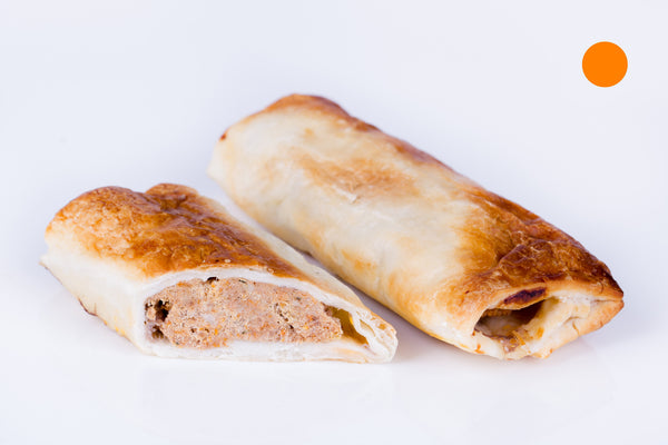 Sausage Rolls - Loose fill* (box of 22 - GST free)