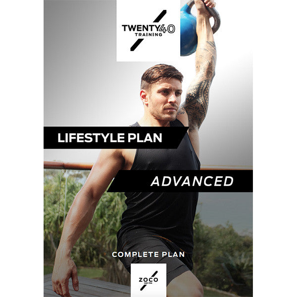 Lifestyle Plan - Advanced
