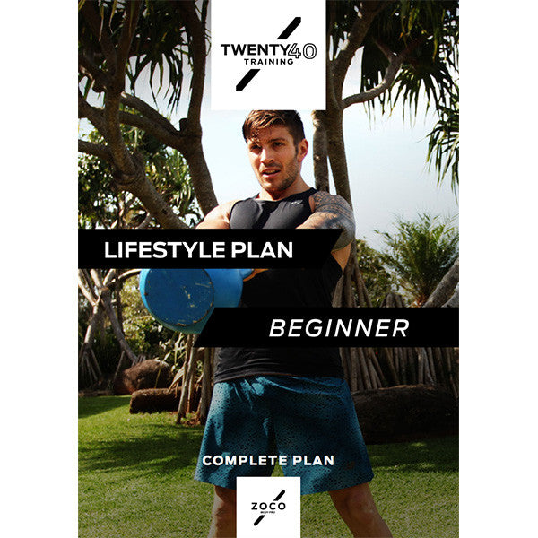 Lifestyle Plan - Beginner