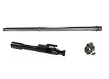 "ODIN WORKS 6.5 Grendel/LBC Barrel 20"" Rifle with BCG"