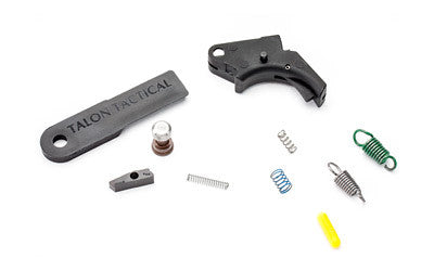 Apex Polymer Forward Set Sear & Trigger Kit for the M&P