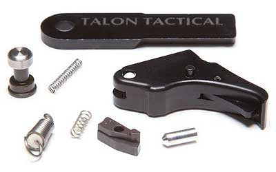 Apex Action Enhancement Trigger & Duty/Carry Kit for M&P Shield