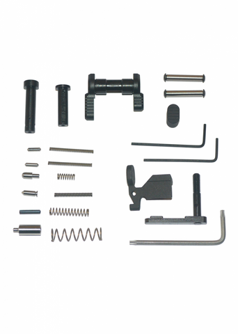 ARMASPEC AR 15 Gun Builder's LPK less FCG & Grip for .223/5.56 lower parts kit