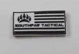 SOUTHPAW TACTICAL FLAG PATCH