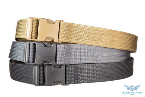 BLUE ALPHA GEAR SR EDC Belt