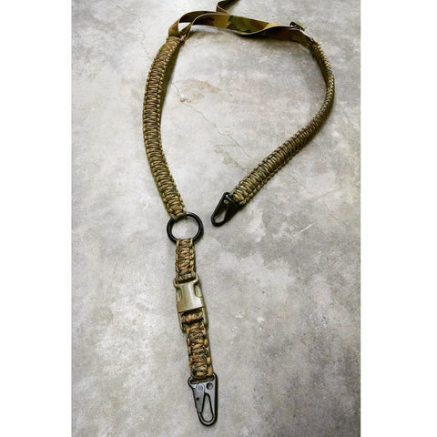 PATRIOT DEFENSE GEAR SINGLE POINT SLING