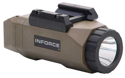 INFORCE APL LIGHT WHITE LED FDE